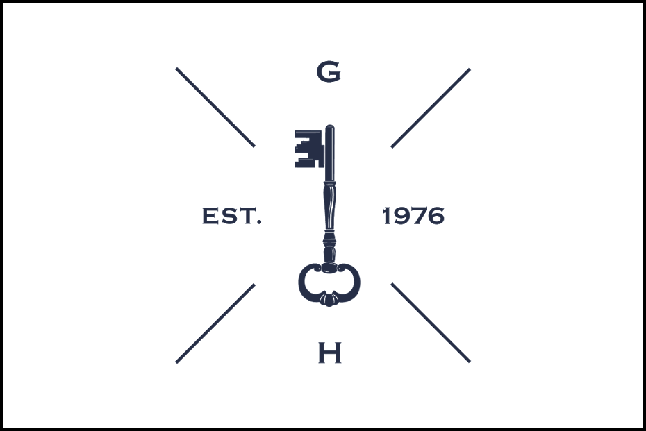 Guesthouses Logo