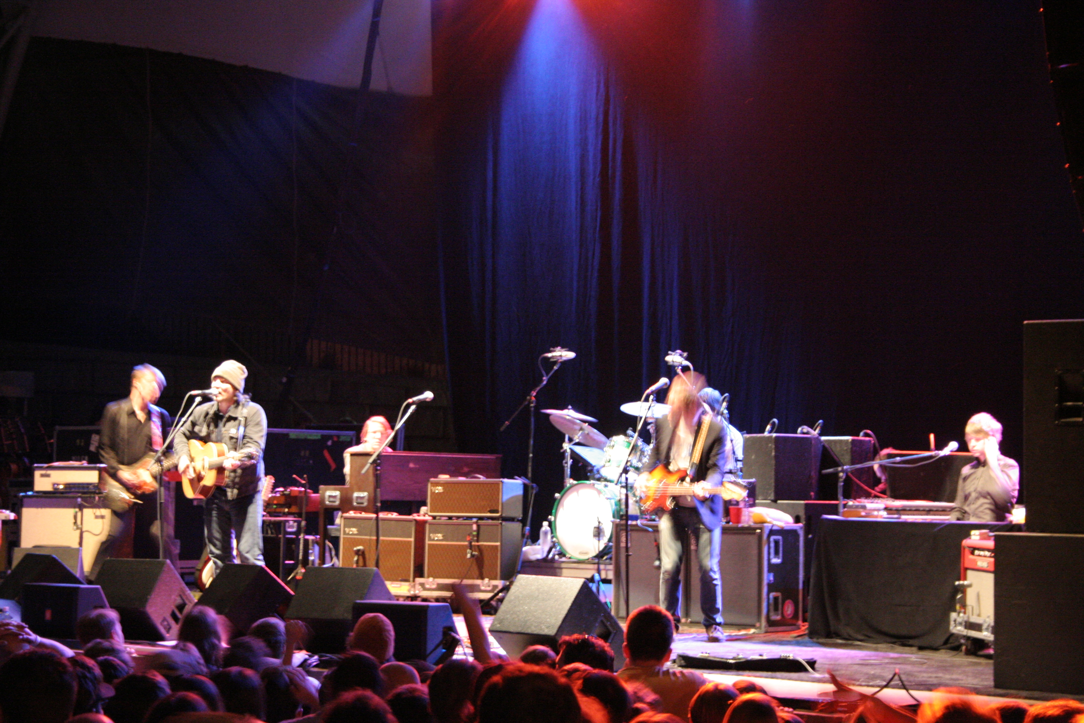 Wilco Plays Charlottesville