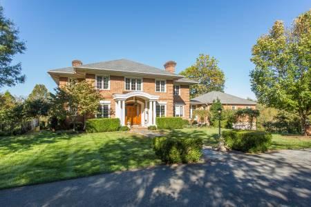 Braeside Annex - two bedroom annex for extended stays in Charlottesville, VA