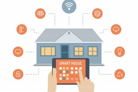 Turn your home into a smart home to make renting easier and more affordable in Charlottesville, VA
