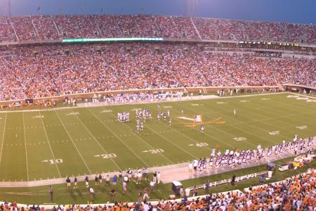 Attend UVA sporting events and football with Guesthouses properties walking distance away