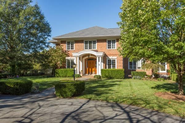 Braeside Annex - Two bedroom extended stays in Charlottesville, VA