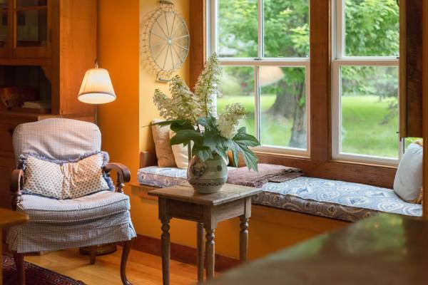 Homeowner services provided by Guesthouses in Charlottesville, VA