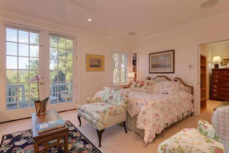 Braeside Annex - Two Bedroom Annex for Extended Stays in Charlottesville, VA