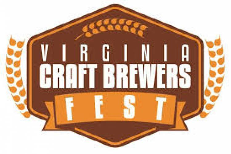 Walk to the Virginia Craft Brewers Fest from a VA Guesthouses property in Charlottesville, VA in Blue Ridge Mountains