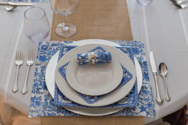 Place setting - Let Guesthouses help you provide amazing experiences to your guests in Charlottesville, VA