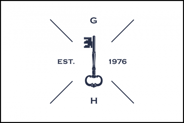 Guesthouses Logo in Charlottesville, VA