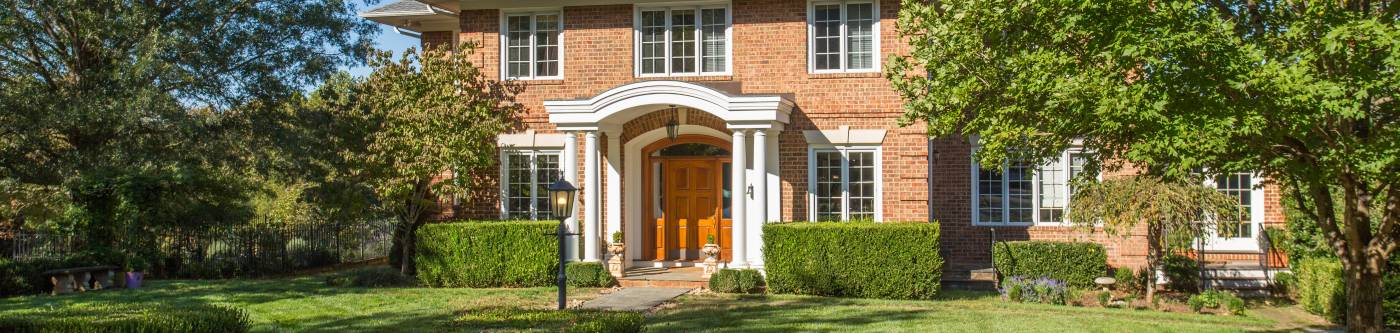 Extended Stay Two Bedroom Accommodations in Charlottesville, VA